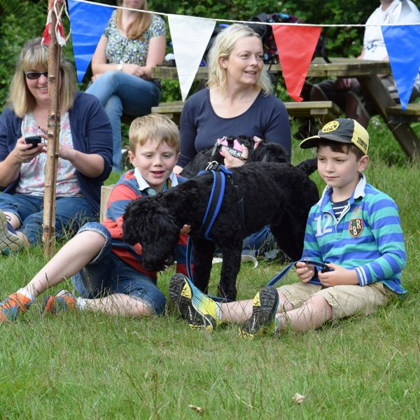 Friend of Buchan Country Park Fun Dog Show 2016 | fobcp.org.uk